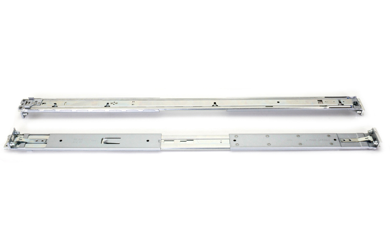 HP ProLiant DL360p Gen8 DL360 Gen9 Server Rackmount Rack Rail Kit 679368-001